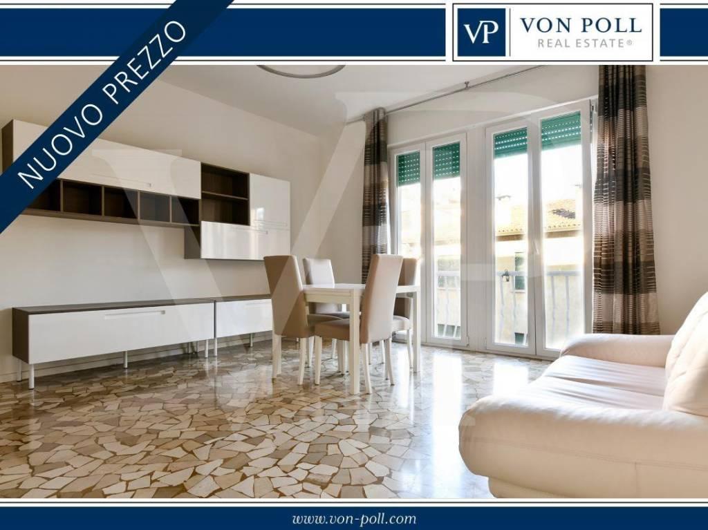 Appartamento in vendita a Vicenza, 4 locali, prezzo € 178.000 | CambioCasa.it