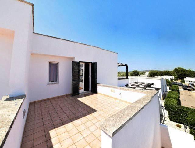 Appartamento in vendita a Castrignano del Capo, 2 locali, prezzo € 38.000 | PortaleAgenzieImmobiliari.it