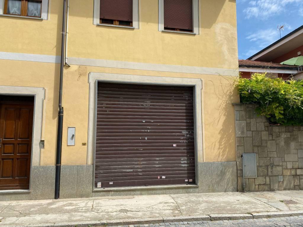 Negozio / Locale in affitto a Riva Presso Chieri, 1 locali, prezzo € 480 | PortaleAgenzieImmobiliari.it