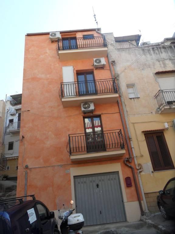 Appartamento in Vendita a Sciacca:  3 locali, 90 mq  - Foto 1