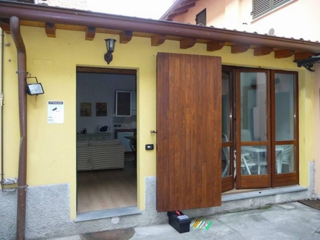 Appartamento in affitto a Bergamo, 2 locali, prezzo € 520 | CambioCasa.it
