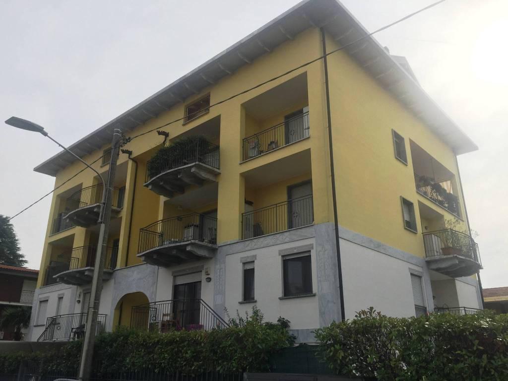 Appartamento in vendita a Castellanza, 3 locali, prezzo € 140.000 | CambioCasa.it