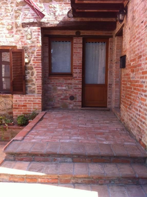 Appartamento in Vendita a Citta' Della Pieve Periferia: 4 locali, 75 mq