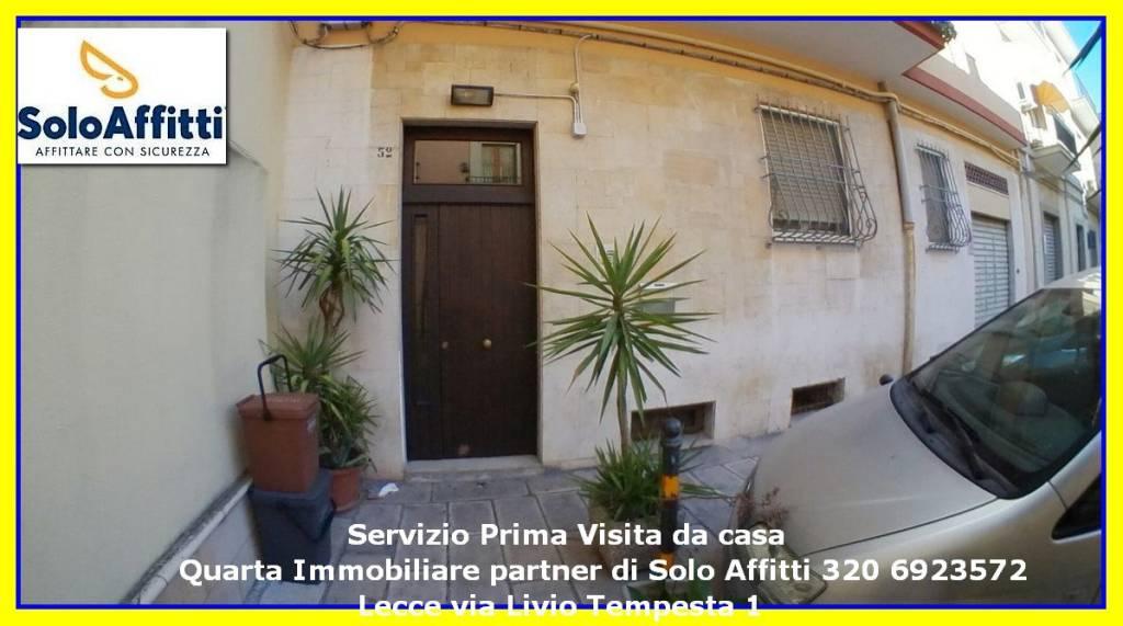 Appartamento in Affitto a Brindisi Centro: 3 locali, 90 mq