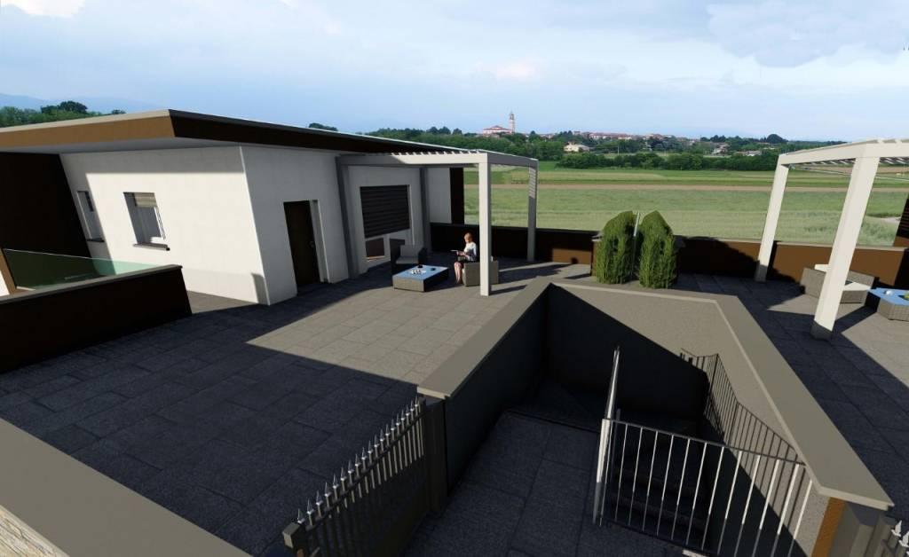 Appartamento in vendita a Veniano, 4 locali, prezzo € 297.000 | PortaleAgenzieImmobiliari.it
