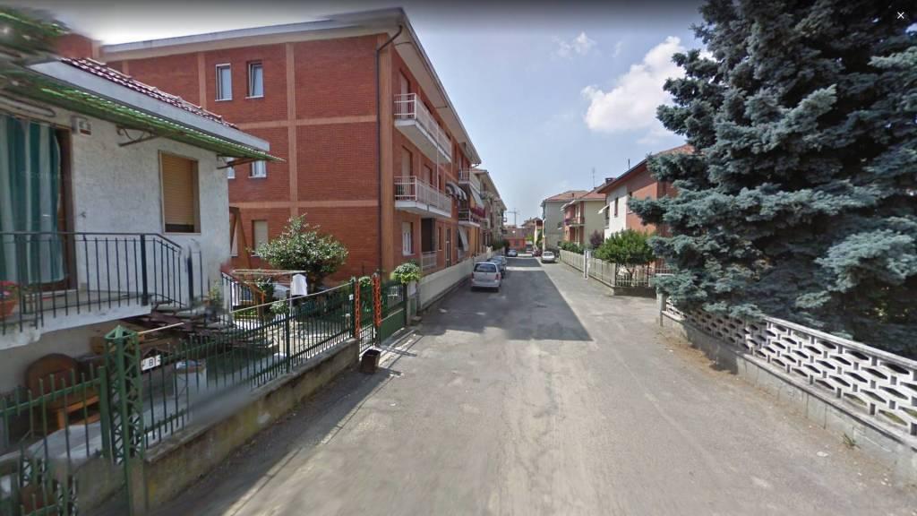 Appartamento in affitto a La Loggia, 2 locali, prezzo € 330 | PortaleAgenzieImmobiliari.it