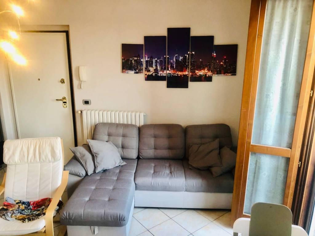Appartamento in vendita a Castenedolo, 3 locali, prezzo € 154.000 | CambioCasa.it