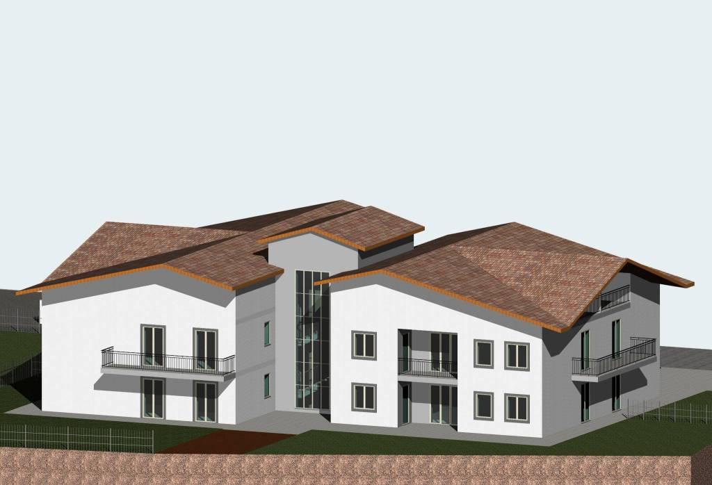 Appartamento in vendita a Nizza Monferrato, 4 locali, prezzo € 140.000 | PortaleAgenzieImmobiliari.it
