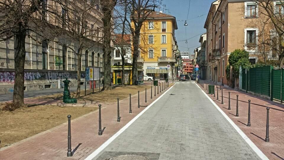 Negozio-locale in Affitto a Milano 21 Udine / Lambrate / Ortica: 1 locali, 21 mq