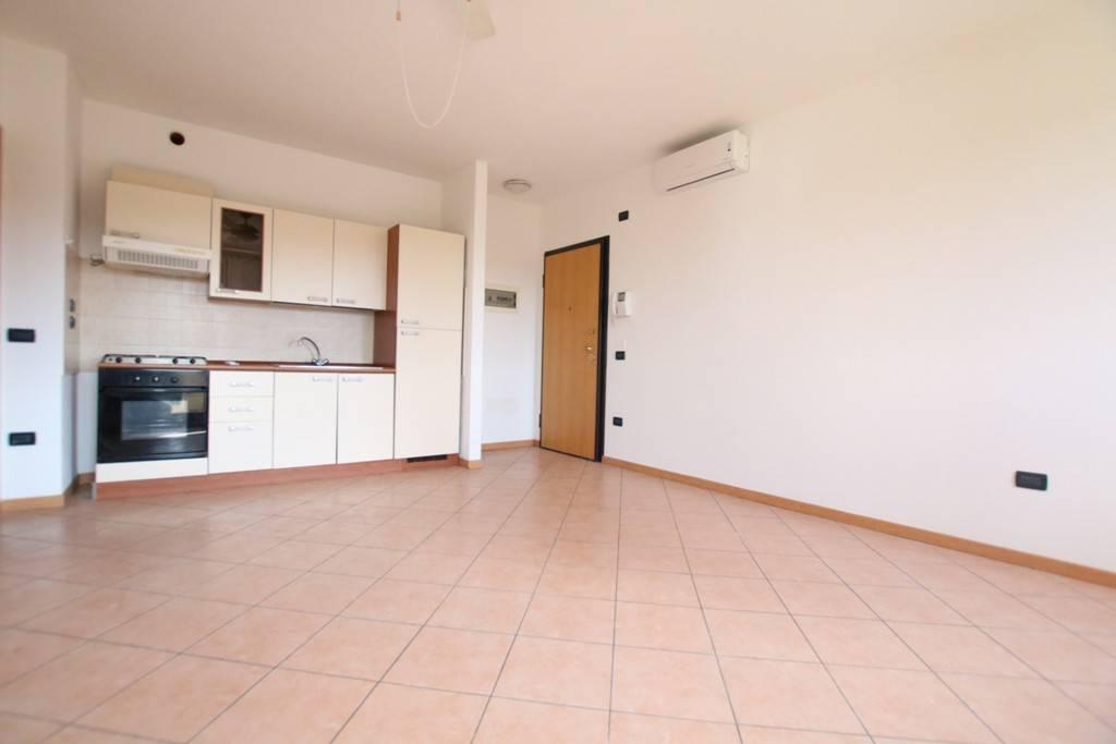 Appartamento in affitto a Vicenza, 3 locali, prezzo € 520 | CambioCasa.it