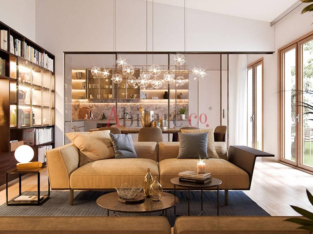 Appartamento in Vendita a Milano 23 Forlanini / Mecenate: 3 locali, 123 mq