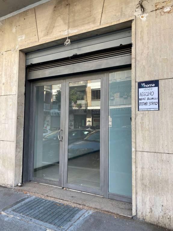 Negozio / Locale in vendita a Roma, 1 locali, zona Zona: 26 . Gregorio VII - Baldo degli Ubaldi, prezzo € 189.000   CambioCasa.it