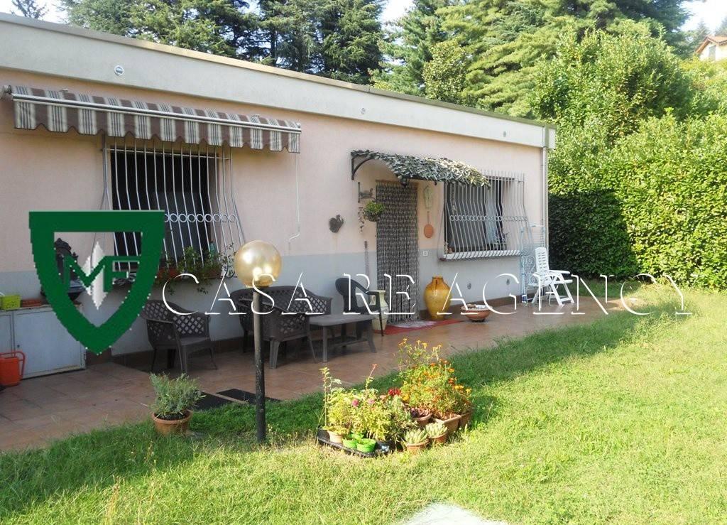 Appartamento in vendita a Induno Olona, 3 locali, prezzo € 175.000 | CambioCasa.it