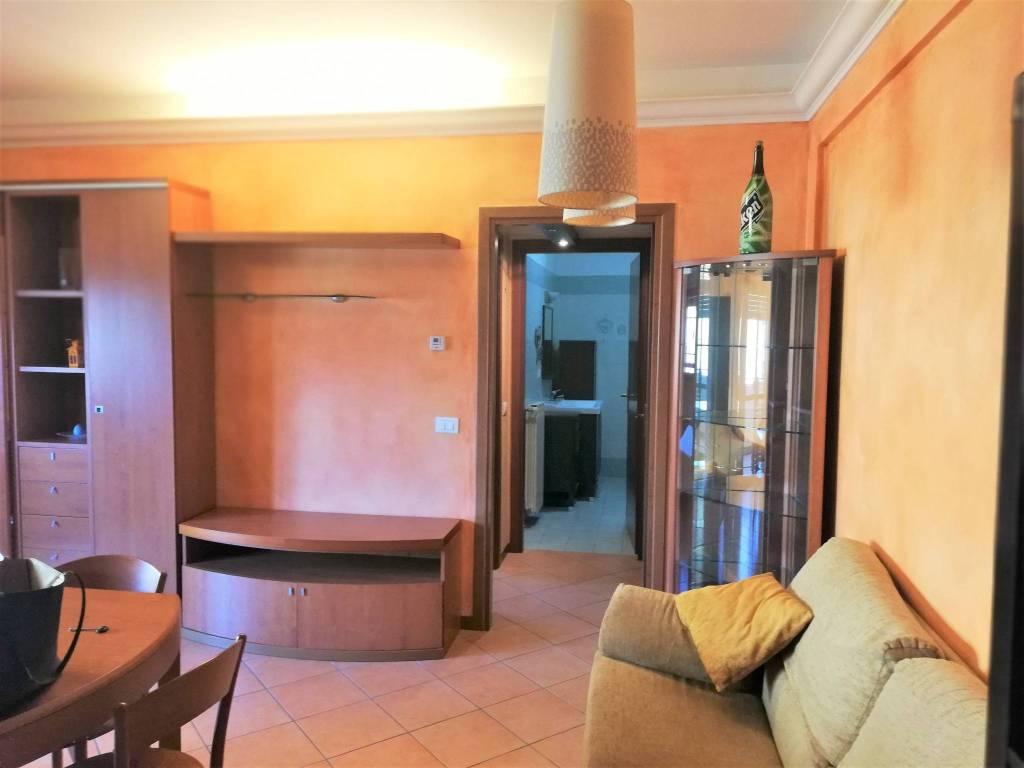 Appartamento in vendita a Marino, 2 locali, prezzo € 88.000 | PortaleAgenzieImmobiliari.it