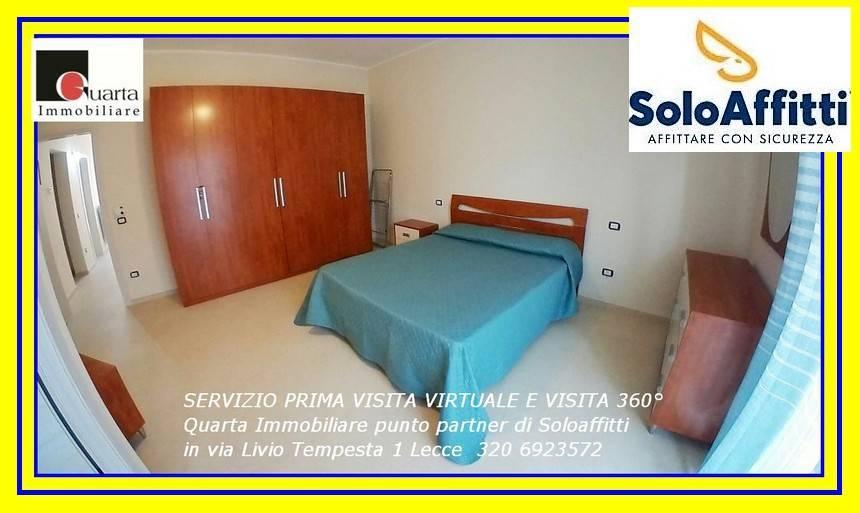 Appartamento in Affitto a Surbo Centro: 5 locali, 144 mq