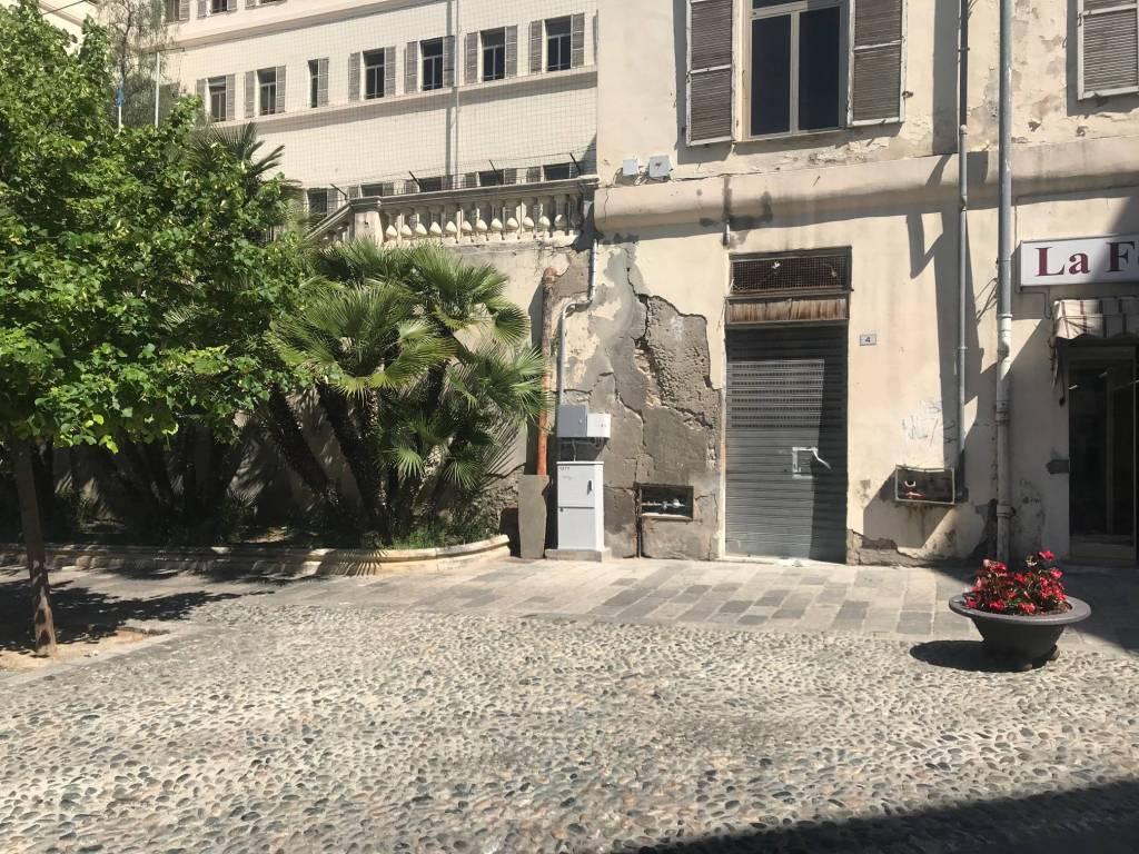 Negozio / Locale in affitto a SanRemo, 1 locali, prezzo € 600 | CambioCasa.it