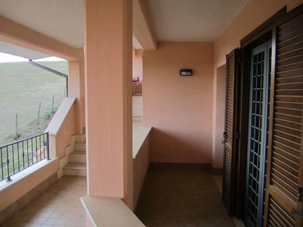 Appartamento in vendita a Rignano Flaminio, 4 locali, prezzo € 119.000   PortaleAgenzieImmobiliari.it