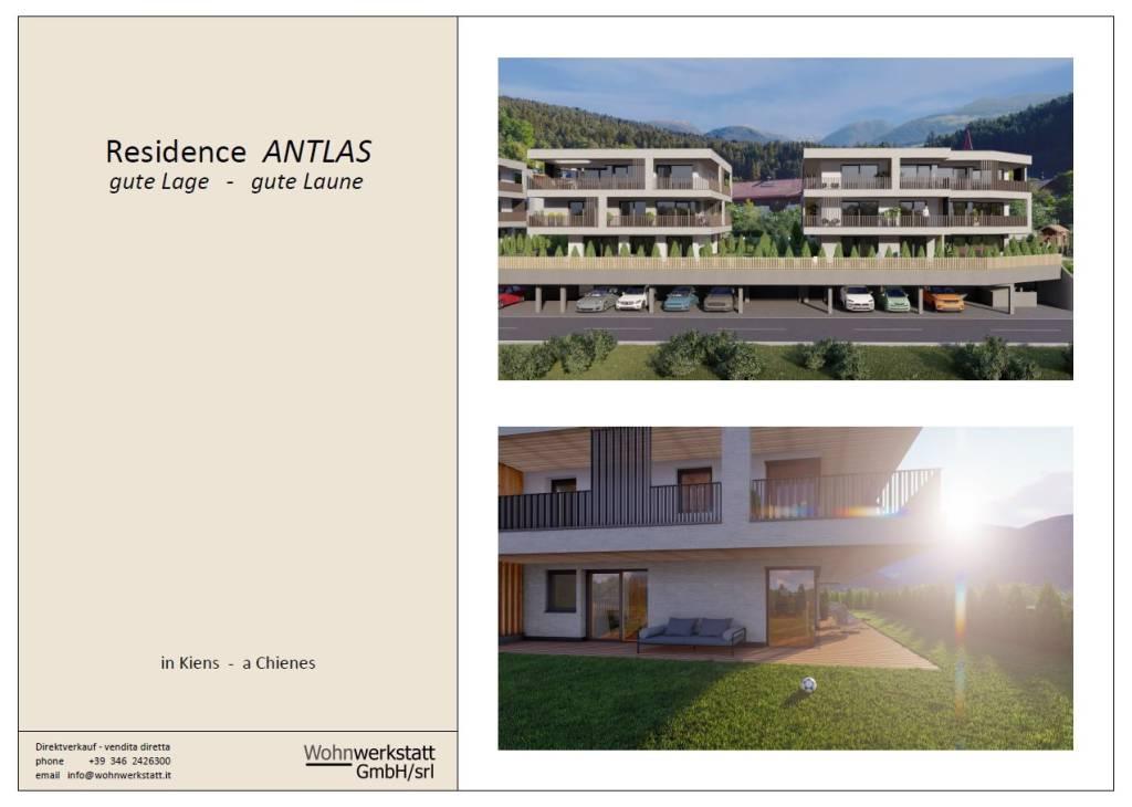 Appartamento di vacanza nelle vicinanze del Plan di Corones