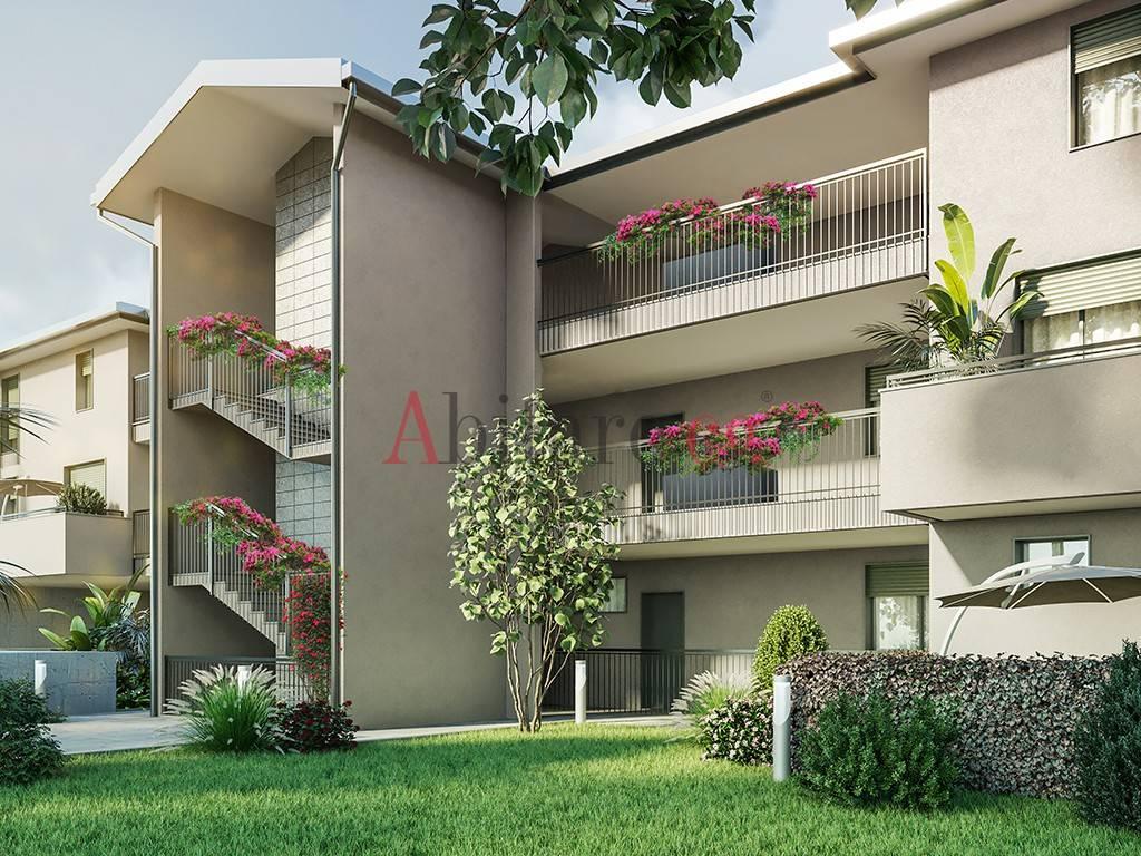 Appartamento in Vendita a Milano 27 Baggio / Novara / Forze Armate:  3 locali, 93 mq  - Foto 1