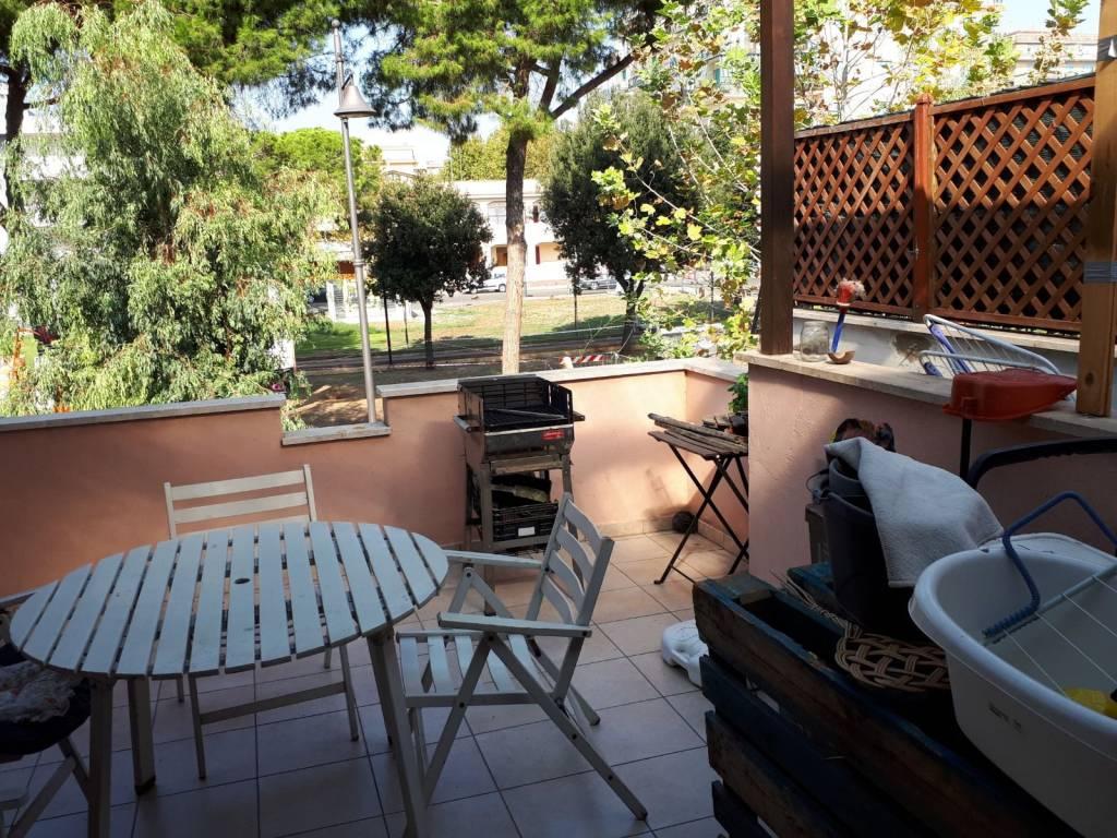 Appartamento in vendita a Ladispoli, 3 locali, prezzo € 125.000 | PortaleAgenzieImmobiliari.it