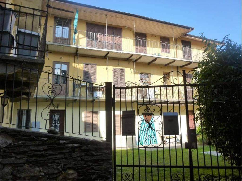 Appartamento in buone condizioni in vendita Rif. 5137609