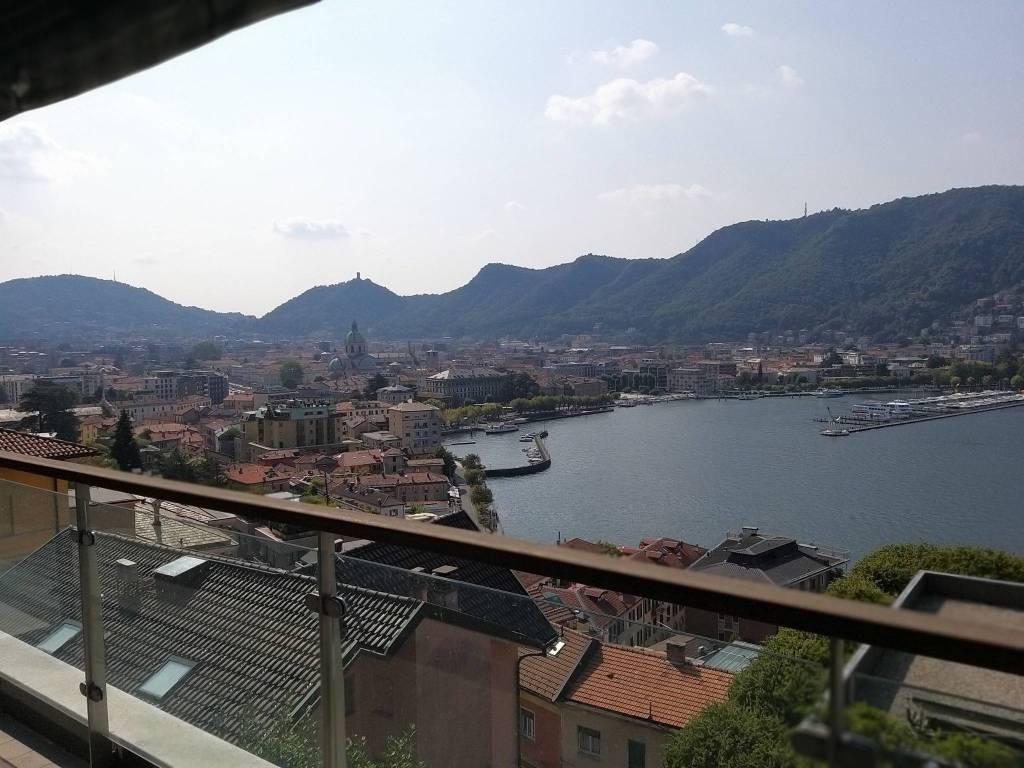 Appartamento in vendita a Como, 6 locali, prezzo € 1.700.000 | CambioCasa.it