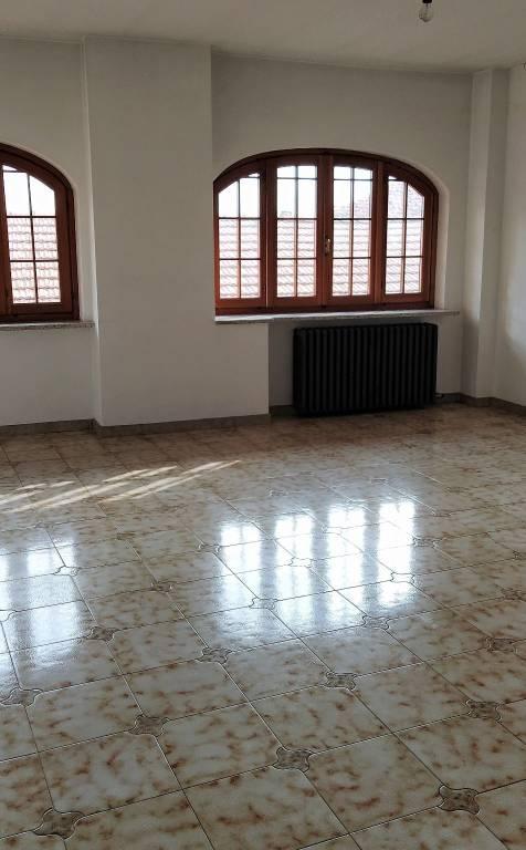 Appartamento in affitto a Revello, 4 locali, prezzo € 380 | PortaleAgenzieImmobiliari.it