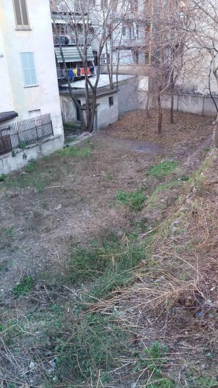 Terreno Edificabile Residenziale in vendita a Sesto San Giovanni, 9999 locali, prezzo € 120.000 | CambioCasa.it