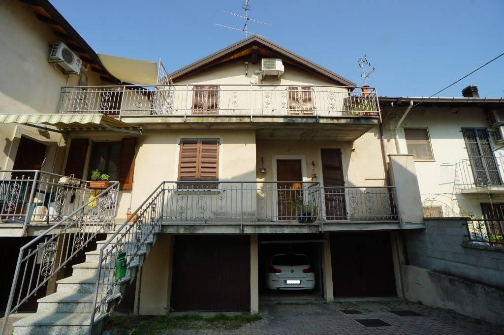 Appartamento in vendita a Cassolnovo, 3 locali, prezzo € 89.000 | PortaleAgenzieImmobiliari.it