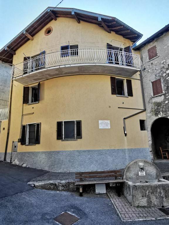 Soluzione Indipendente in vendita a Dizzasco, 3 locali, prezzo € 65.000 | PortaleAgenzieImmobiliari.it