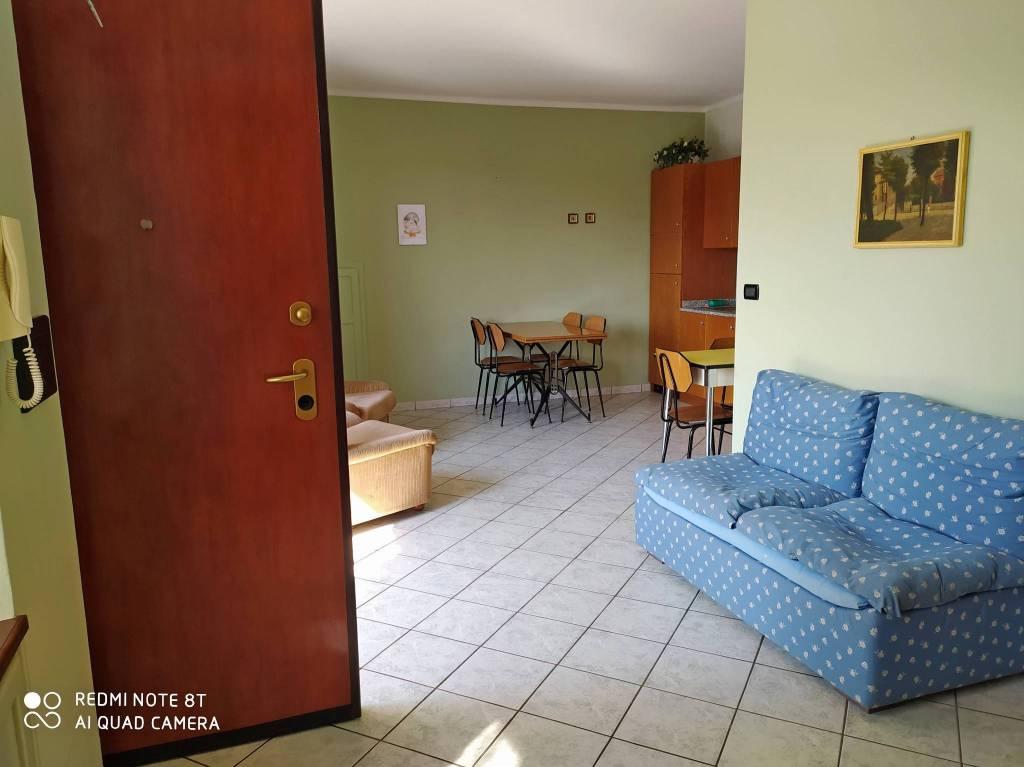 Appartamento in affitto a Balangero, 2 locali, prezzo € 370 | PortaleAgenzieImmobiliari.it