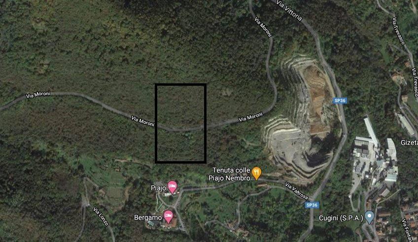 Terreno Agricolo in vendita a Nembro, 9999 locali, prezzo € 15.000 | PortaleAgenzieImmobiliari.it