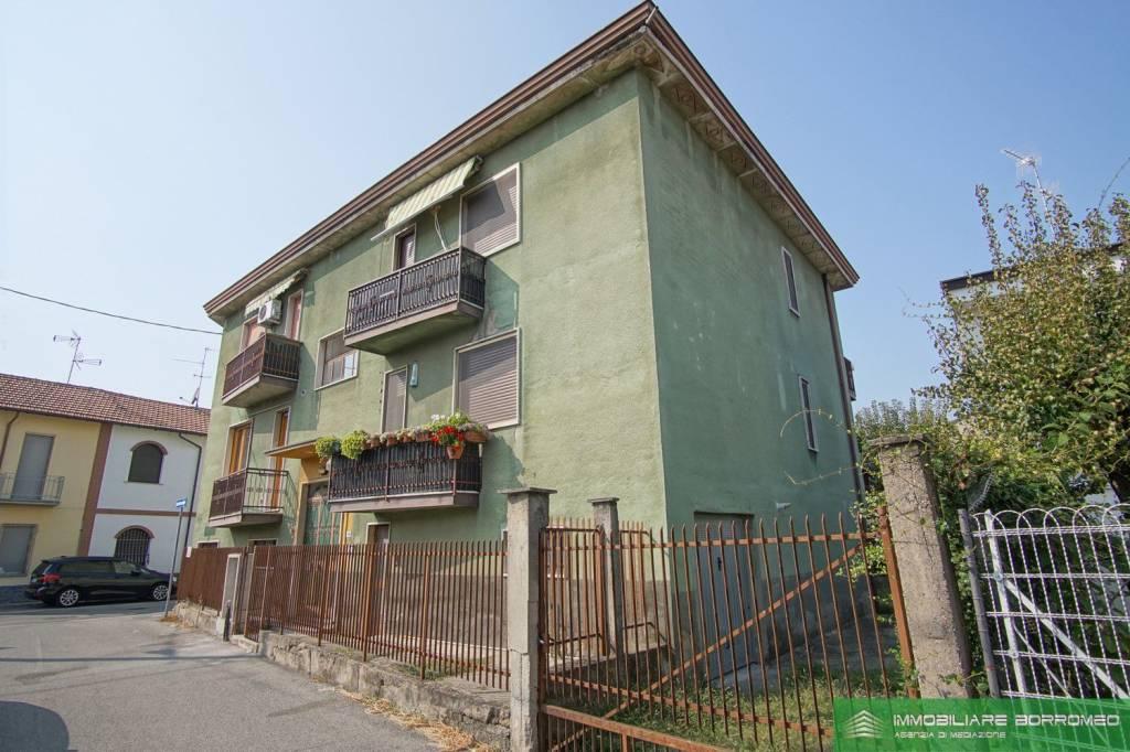 Appartamento in vendita a Paullo, 3 locali, prezzo € 129.000 | PortaleAgenzieImmobiliari.it