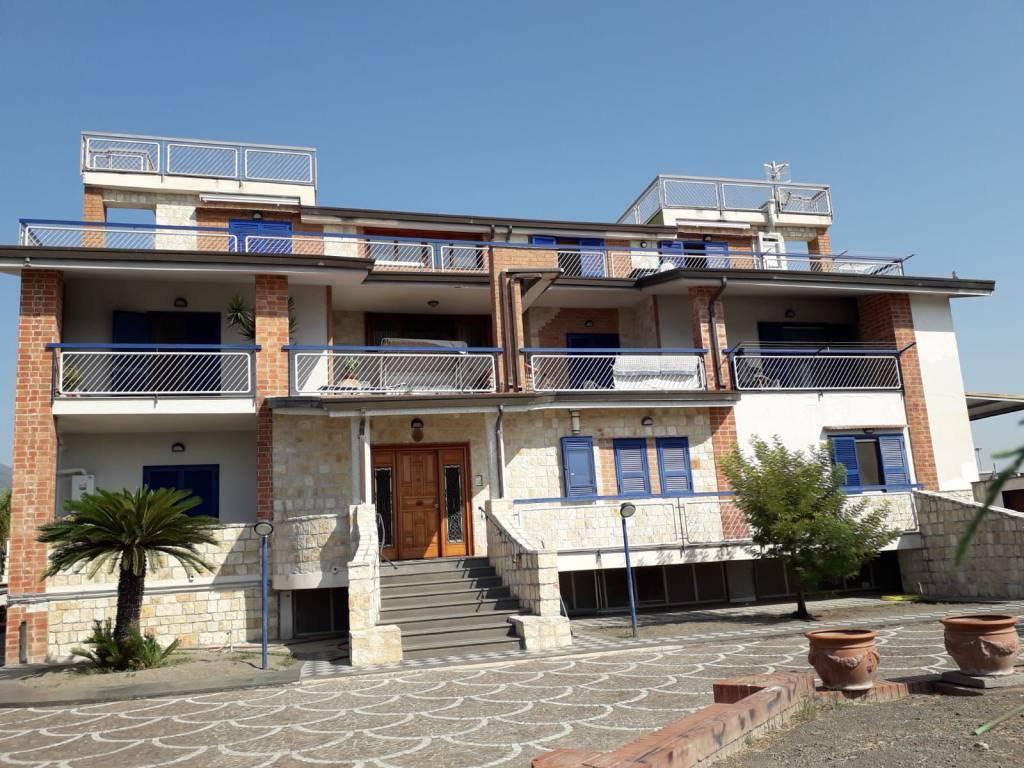 Appartamento in buone condizioni in affitto Rif. 8303419