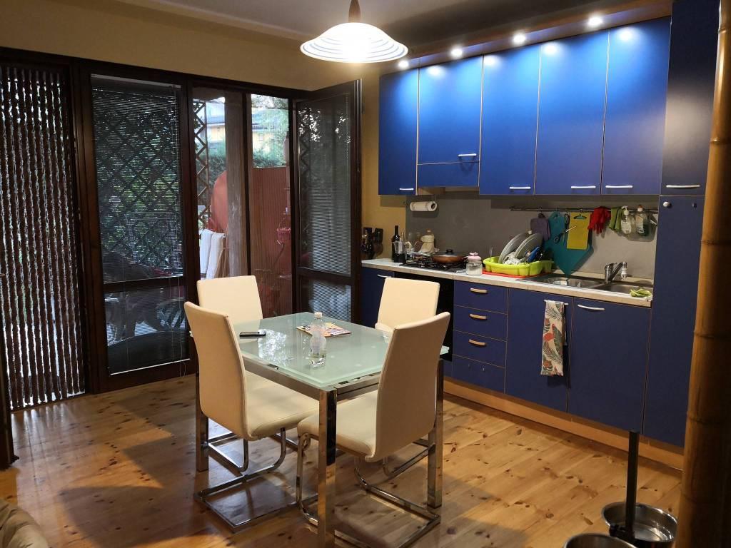Appartamento in affitto a Bussolengo, 2 locali, prezzo € 600   CambioCasa.it