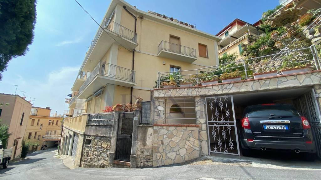 Appartamento in vendita indirizzo su richiesta Alassio
