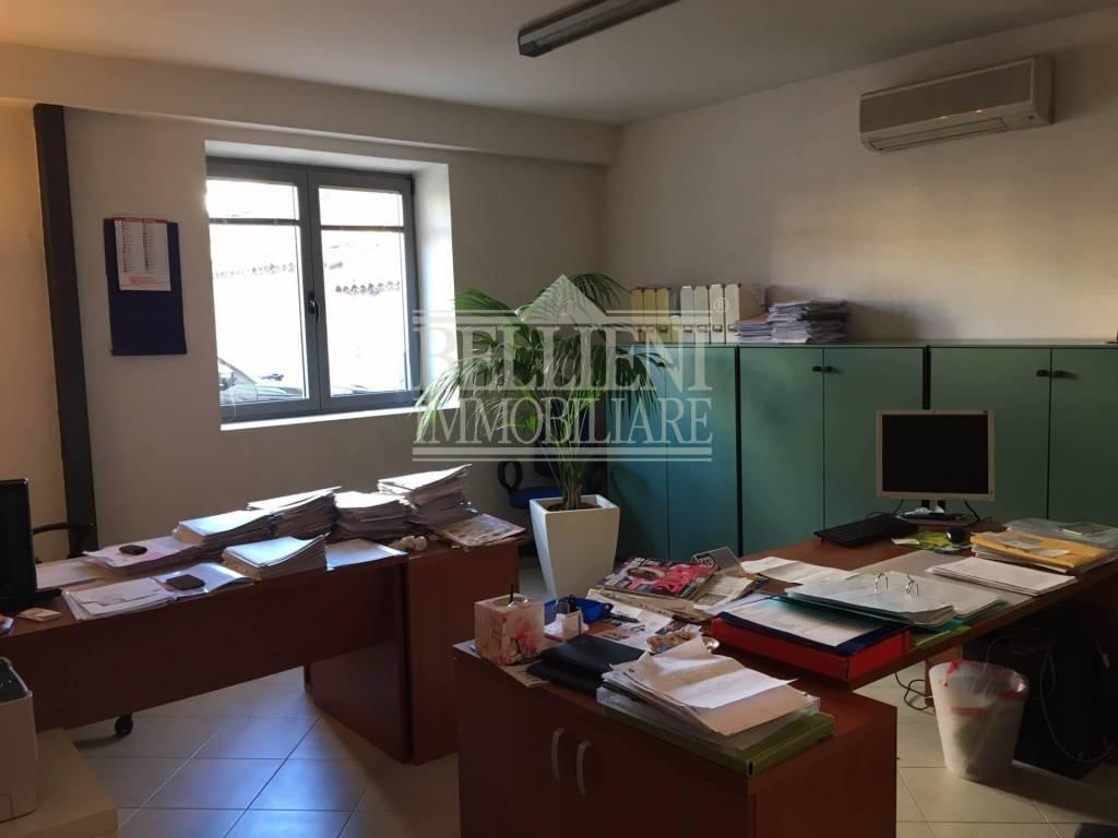 Ufficio / Studio in vendita a Vicenza, 2 locali, prezzo € 170.000 | CambioCasa.it