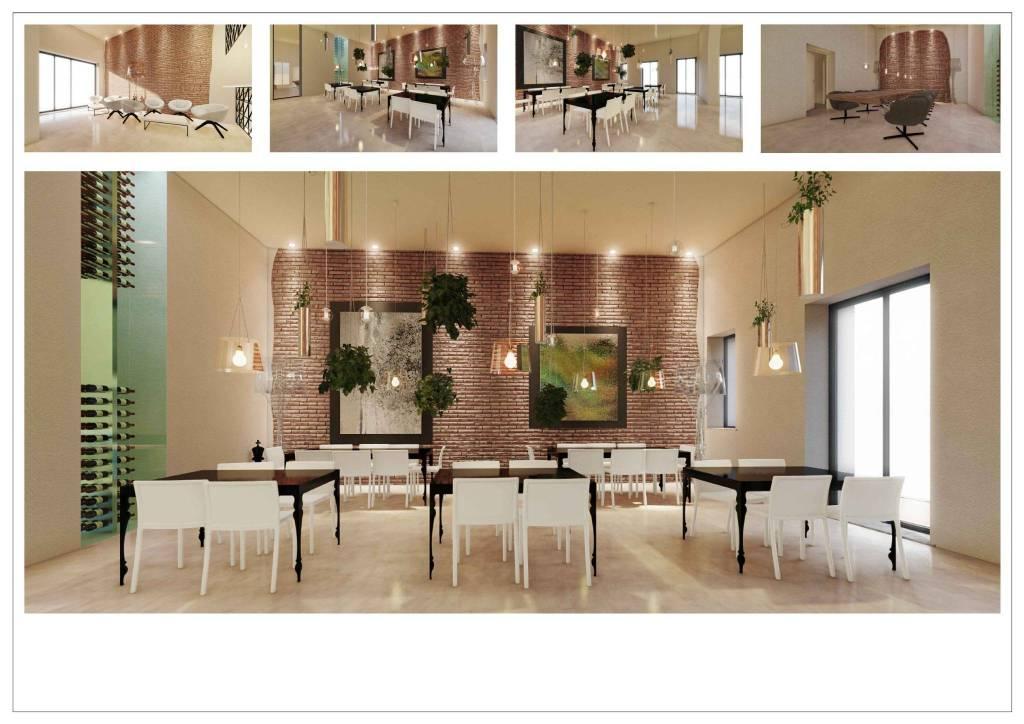 Negozio / Locale in vendita a Menaggio, 6 locali, prezzo € 350.000 | PortaleAgenzieImmobiliari.it