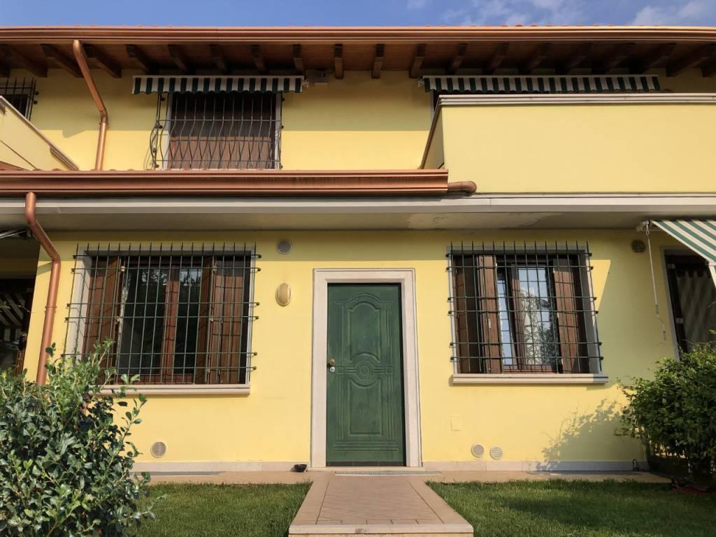 Appartamento in vendita a Mazzano, 3 locali, prezzo € 155.000 | PortaleAgenzieImmobiliari.it