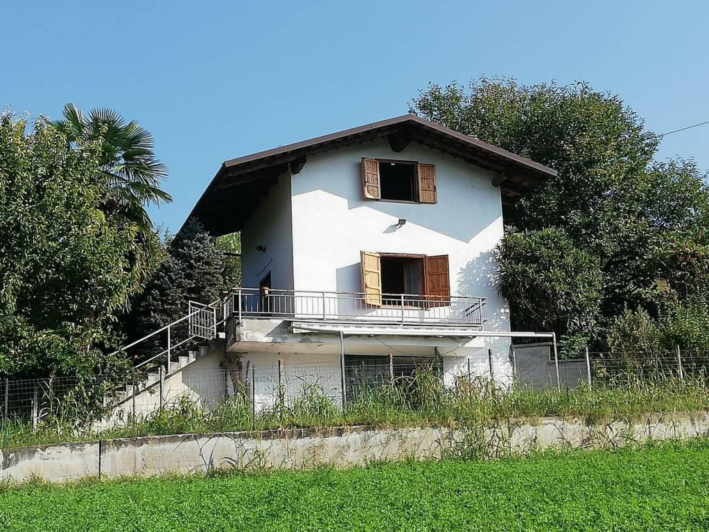 Rustico / Casale in vendita a Pocapaglia, 1 locali, prezzo € 48.000   PortaleAgenzieImmobiliari.it