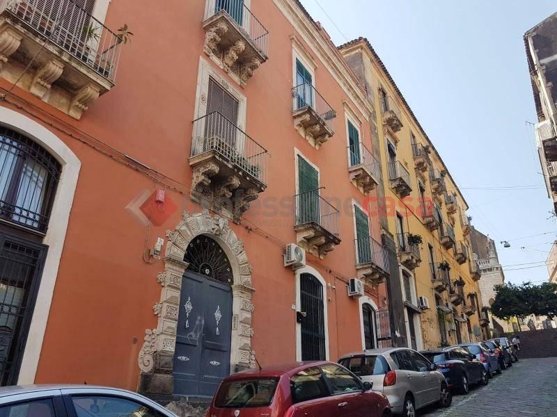 Casa indipendente in Affitto a Catania Centro: 2 locali, 35 mq
