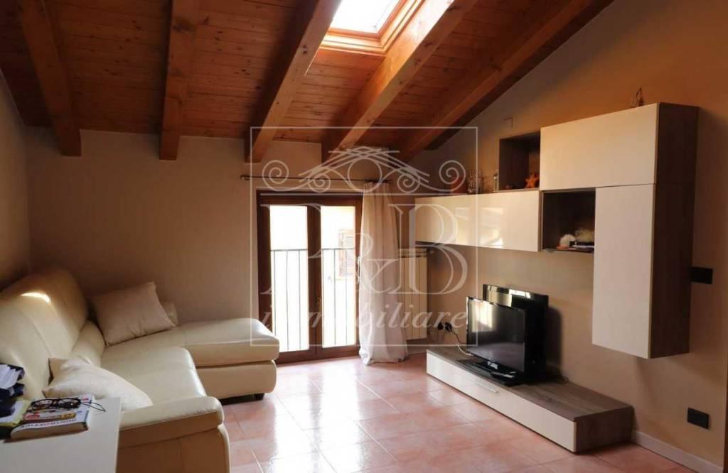 Appartamento in vendita a Bagnolo Mella, 3 locali, prezzo € 90.000 | PortaleAgenzieImmobiliari.it
