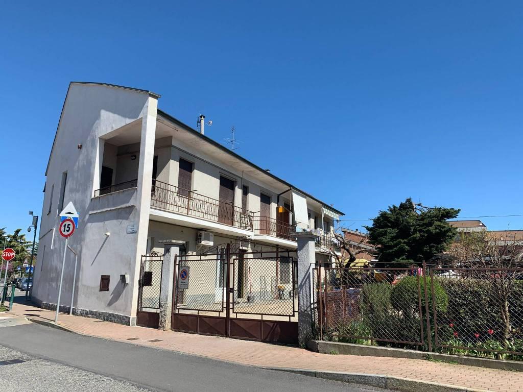 Appartamento in vendita a La Loggia, 4 locali, prezzo € 98.000   PortaleAgenzieImmobiliari.it