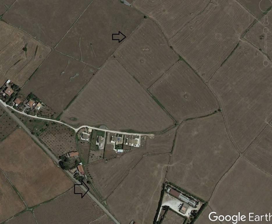 Terreno residenziale in Vendita a Ragusa: 45430 mq