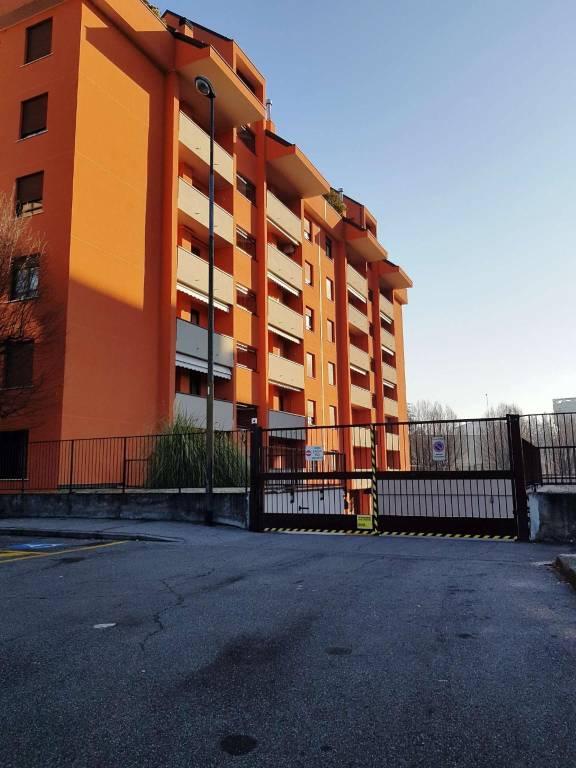 Box / Garage in vendita a Monza, 9999 locali, zona Zona: 6 . Triante, San Fruttuoso, Taccona, prezzo € 34.000 | CambioCasa.it