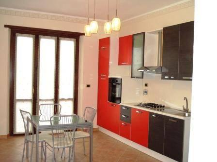 Appartamento in affitto a Rivoli, 2 locali, prezzo € 520 | CambioCasa.it