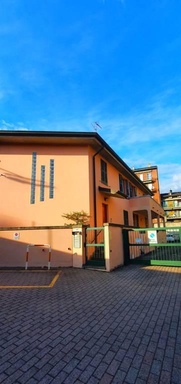 Appartamento in vendita a Lecco, 3 locali, prezzo € 205.000   PortaleAgenzieImmobiliari.it