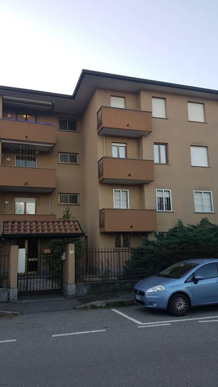 Appartamento in vendita a Bareggio, 2 locali, prezzo € 115.000   CambioCasa.it