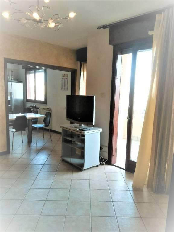 Appartamento in Affitto a Rimini Periferia Nord: 5 locali, 90 mq