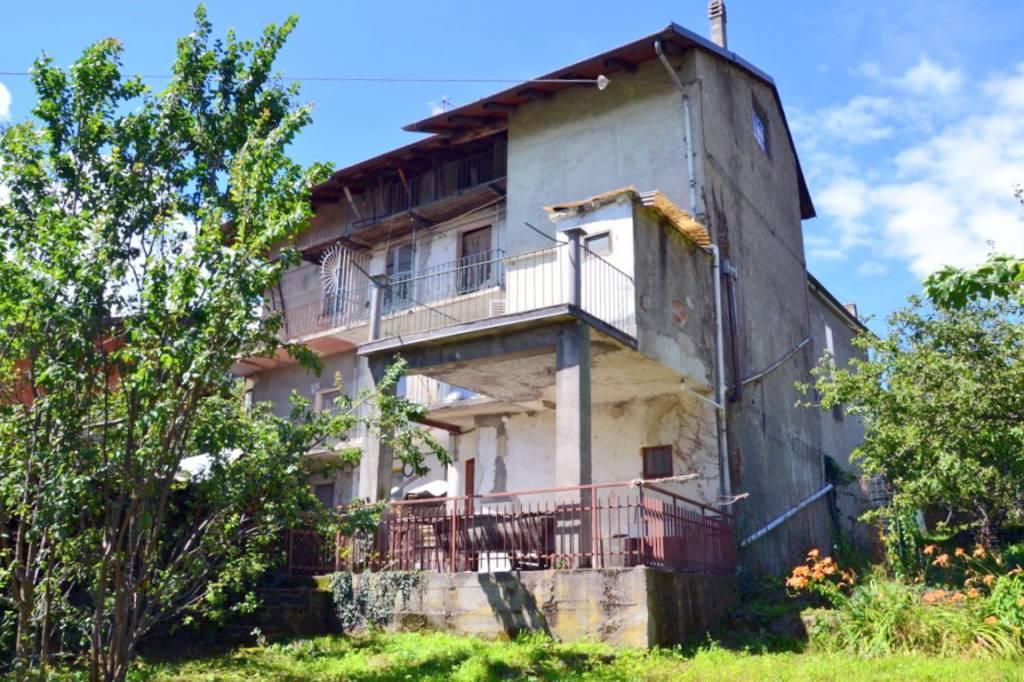 Soluzione Indipendente in vendita a Gravere, 6 locali, prezzo € 49.000 | CambioCasa.it